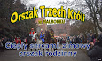 Orszak Trzech Króli w Malborku