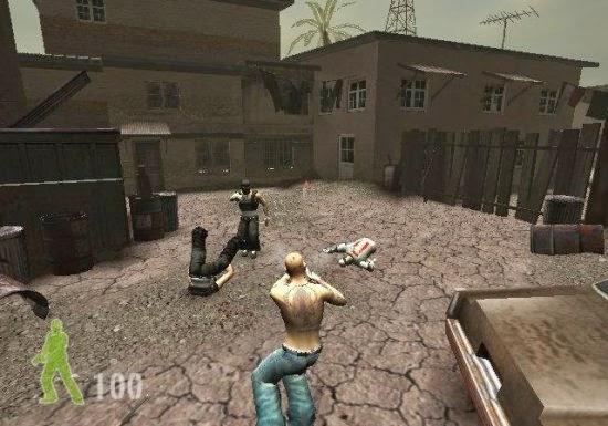 Game Seru 25 to Life RIP Version