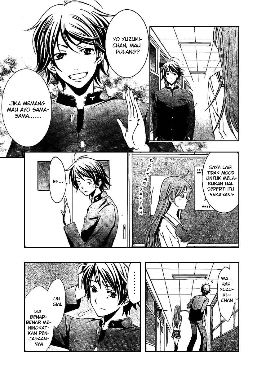 Download kimi no iru machi 16 page 3