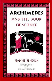 http://www.bookdepository.com/Archimedes-Door-Science-Jeanne-Bendick/9781883937126/?a_aid=journey56