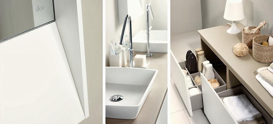 Muebles de baño y precios: muebles de baño en diferentes medidas y ...