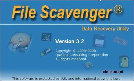 file scavenger 4.0 keygen
