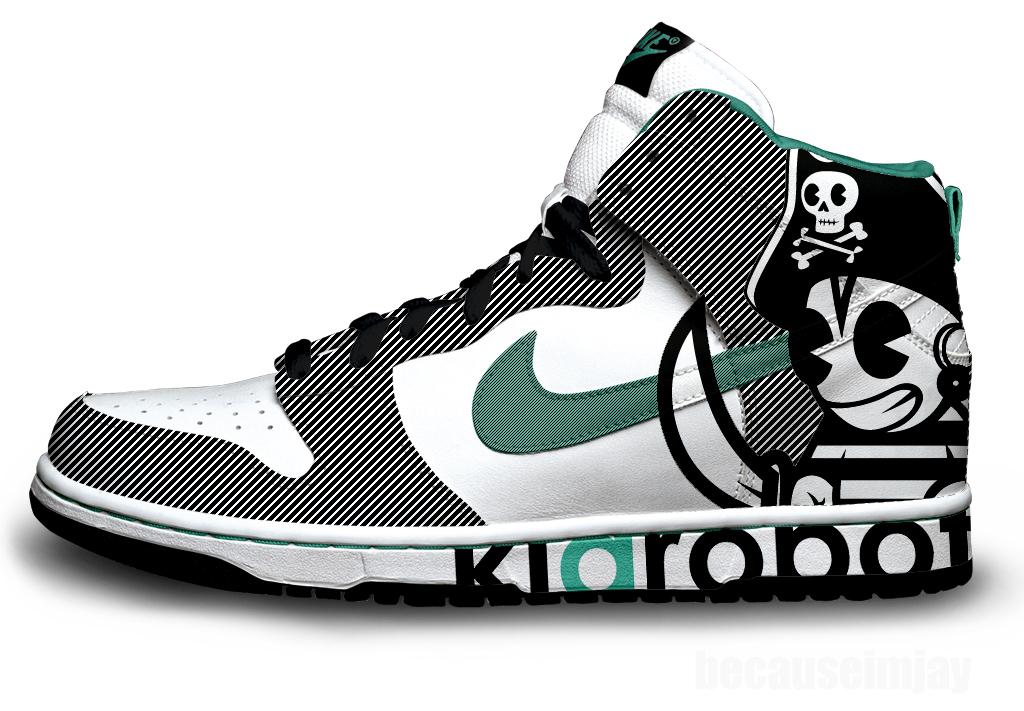 2011 06 nike sb dunk skate shoes