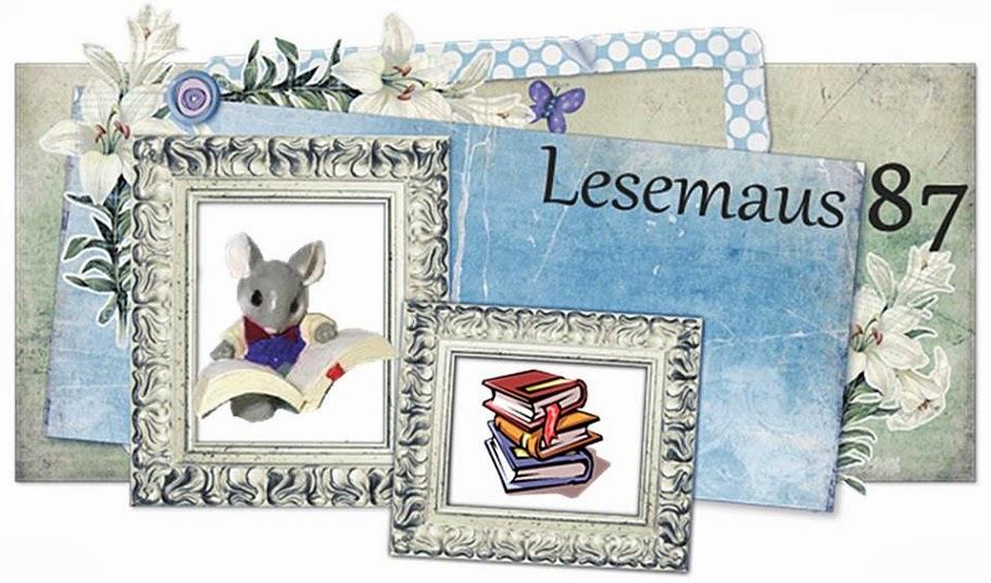 Lesemaus87 Bücherseite