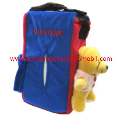 Box Tissue Gantung Dadone
