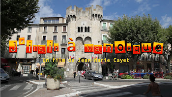 J'irais à Manosque