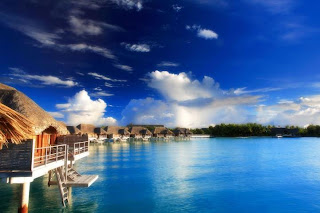 bora bora four seasons honeymoon package