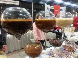 My Spotted Trends at the 2013 Fancy Food Show
