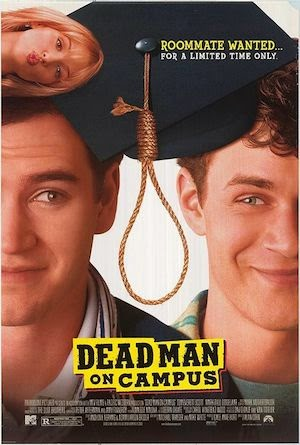 Watch Dead on Campus (2014)