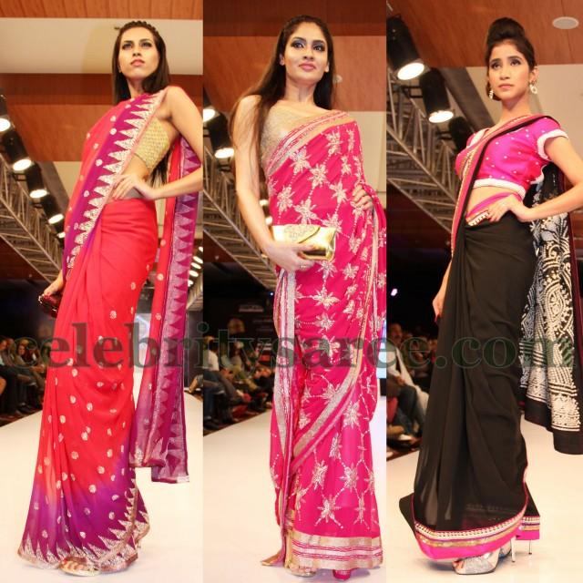 Fancy Lights Shops In Hyderabad: Blenders Pride Fashion Tour 2012 Hyderabad