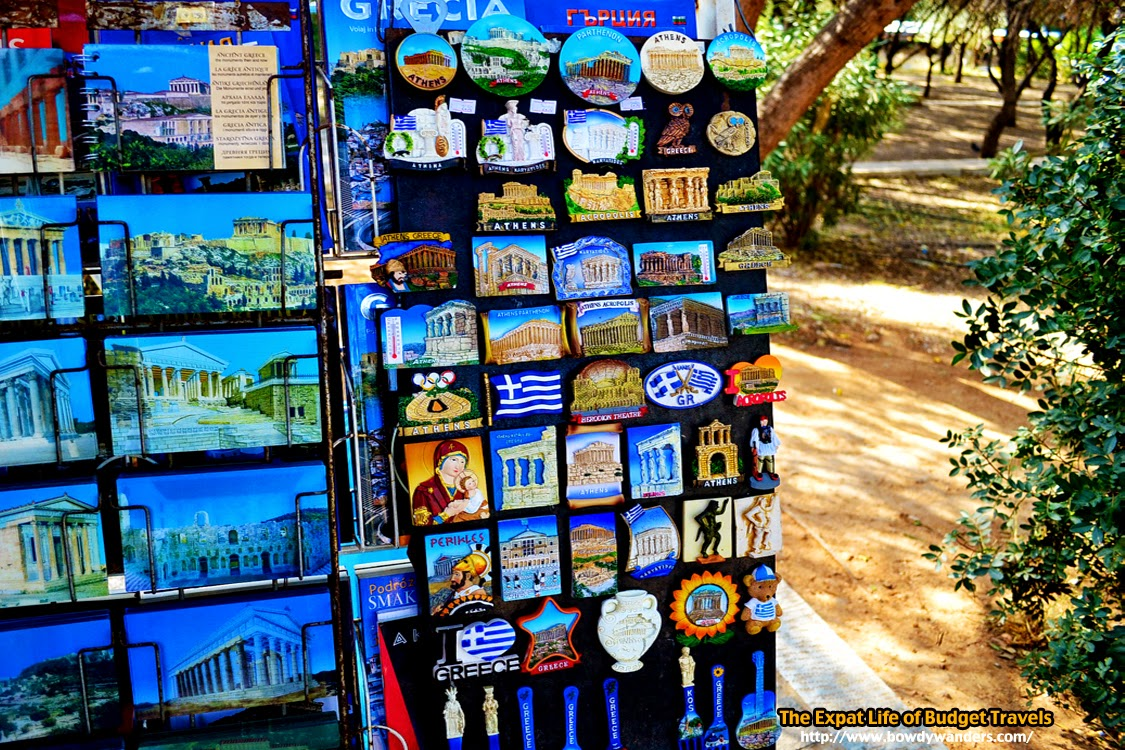 Greek-Souvenirs-Are-A-Must-Find-For-Trinket-Fans-|The-Expat-Life-Of-Budget-Travels