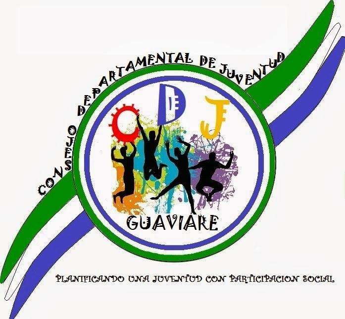 """Consejo Departamental de Juventud del Guaviare """"CDJ"""""""