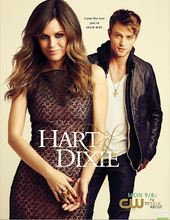 Hart of dixie 1-3.évad online