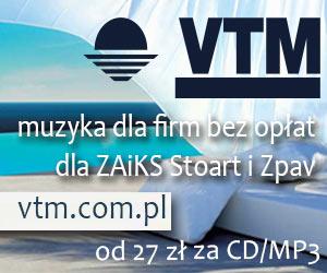 Muzyka bez opłat VTM Dr.Stein