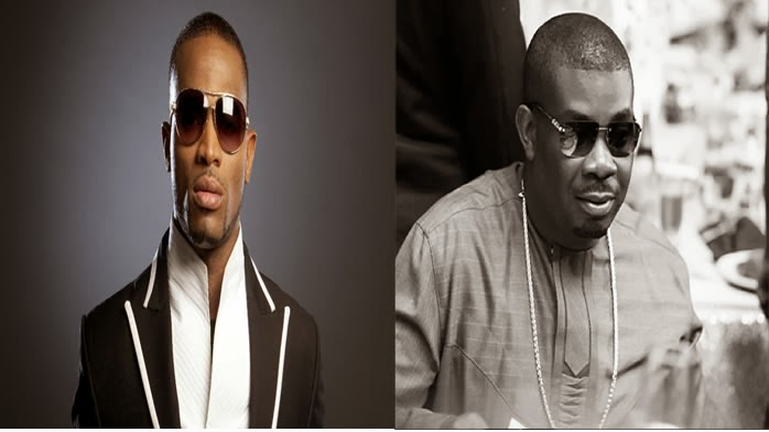 D'banj's Birthday Message To Don Jazzy....