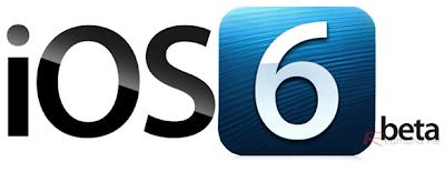 iPhone iOS 6