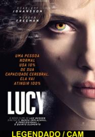 ASSISTIR LUCY LEGENDADO 2014 Online