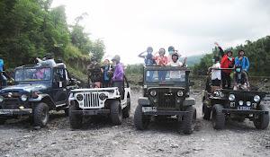 Di Lapa Tour Merapi