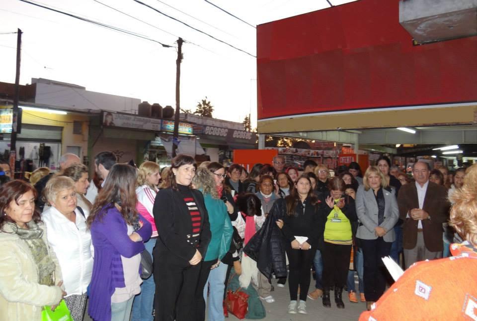 Prensa Municipalidad Jos C Paz Inauguraron Sede De La