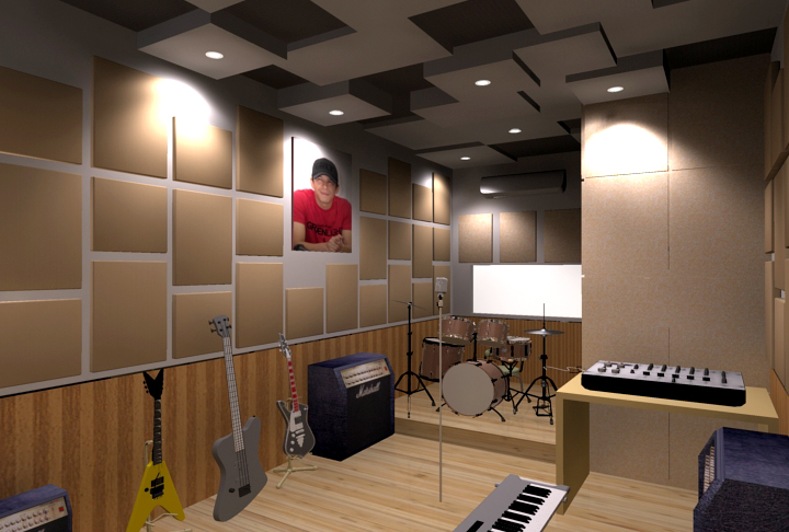 Gemilang Soundproof