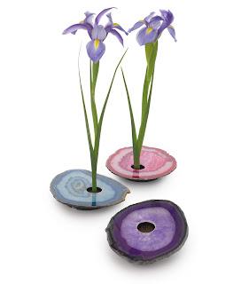Orquideas en jarrones originales