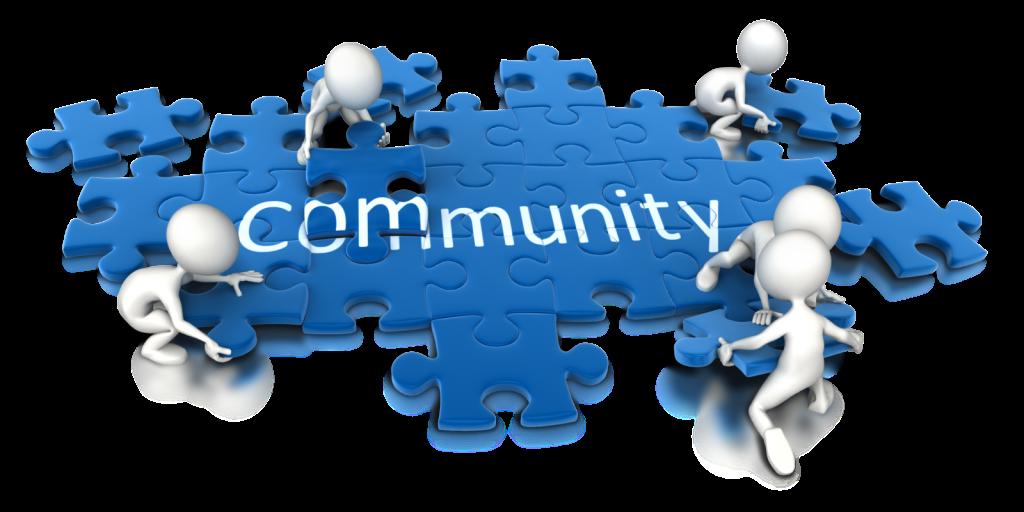 Sang Pena, Sukses di Komunitas
