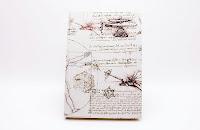 Cuaderno Leonardo