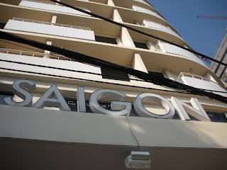 Hotel Palace Saigon