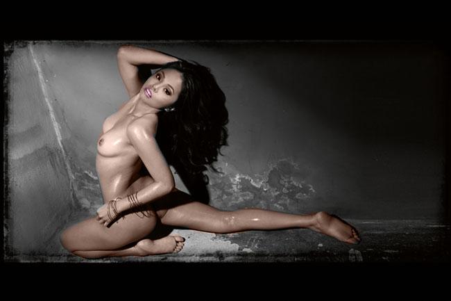 premiere vixens akiko mendoza naked pic
