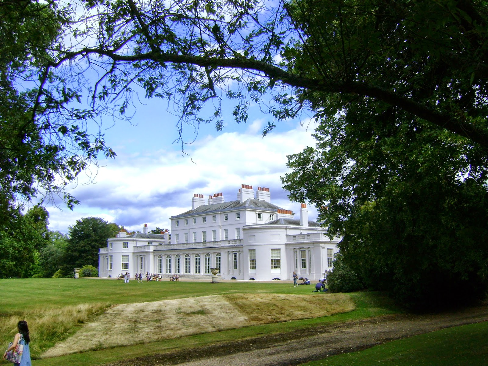 Mr O 39 S Tour Queen Victoria 39 S Frogmore House And The Queen 39 S 39 Farm Stall 39