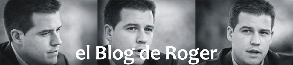 El Blog de Roger