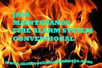 JASA INSTALASI FIRE ALARM SYSTEM