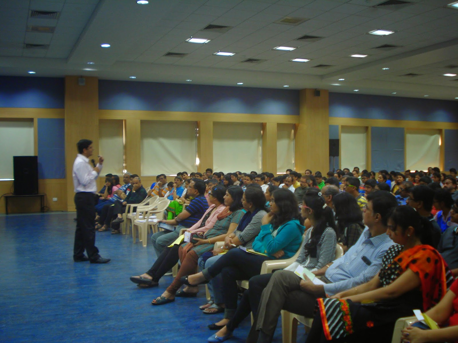 Career Counselling in Hiranandani Foundation School Thane
