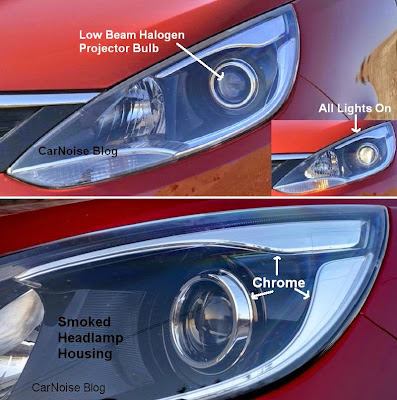 Tata Bolt Front Headlamp Review