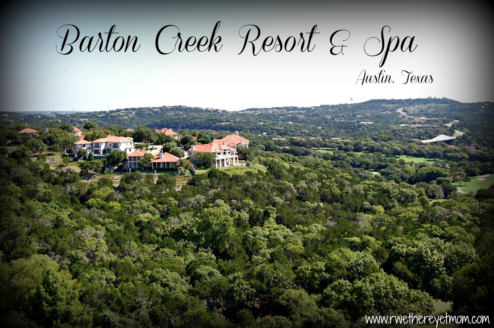 Honey Creek Resort Spa