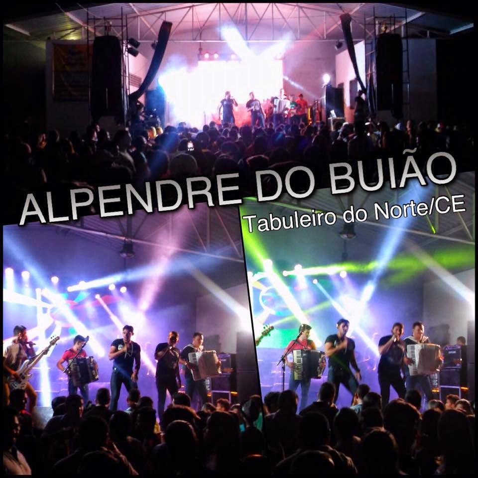 ALPENDRE DO BUIÃO -TABULEIRO DO NORTE(CE)