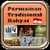 Permainan Tradisional Rakyat Indonesia