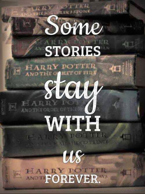 Harry Potter Book Quotes : Quotes from harry potter books quotesgram