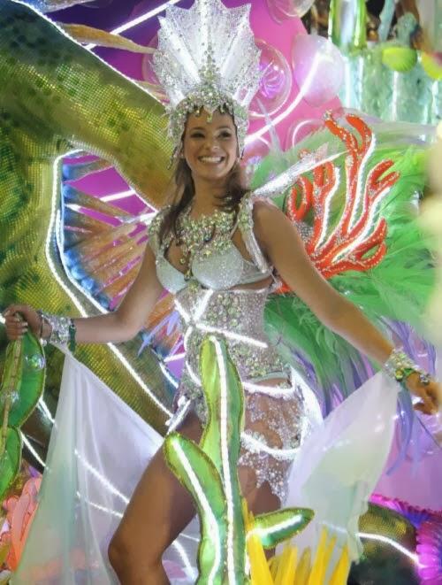 Bruna Marquezine: La espectacular novia de Neymar