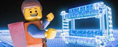 Uma Aventura Lego