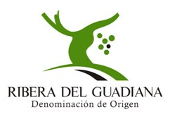 LOGO DO RIBERA DEL GUADIANA