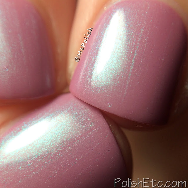 Takko Tuesday! - Coquettish - McPolish