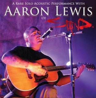 Aaron Lewis - Tangled Up In You