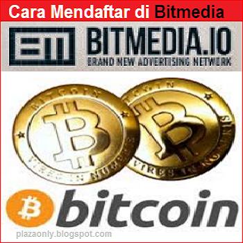 Cara Mendaftar di Bitmedia
