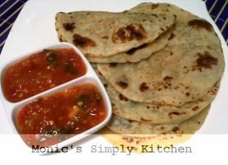 resep saul salsa super hot
