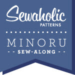 Minoru Sew Along