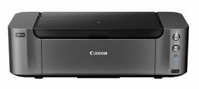 Canon Pixma PRO-10 driver Mac Linux Windows