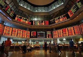 malaysian shares