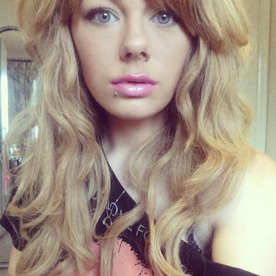 Beauty By Cassie Xo Review Of Bobbyglam Hair Extensions