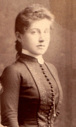 "Mary ""Frances"" Munro"